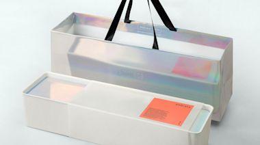 全台第一款設計師喜餅!郭元益 X 聶永真推出周年紀念禮盒 青鳥旅行新系列「茶香真巧」打造最有台灣味的蛋捲