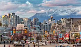 48 hours in. . . Vancouver, an insider guide to Canada's West Coast wonder