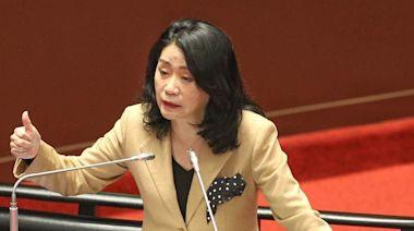 台灣死亡率竟高於世界平均2倍 藍委怒指關鍵:非常可悲!