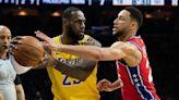 NBA predictions: Does Team Turmoil reside in Philadelphia or L.A. this season?