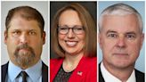 3rd District candidates talk of debt, other issues