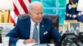Four Republicans file to impeach Biden over Afghanistan, border security and eviction moratorium