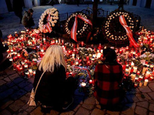 Austria tightens security at churches, citing Vienna attack inquiry