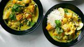 This Vegetarian Menu Brings Home the Best of the Market