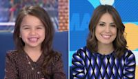 Good Morning America Replaces Co-Hosts with Adorable Mini Anchors for Halloween
