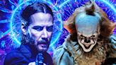 'John Wick: Chapter 4' Adds Pennywise Actor Bill Skarsgard