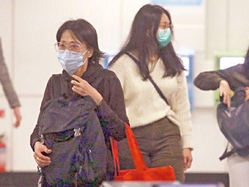 武漢肺炎懷疑個案再增8宗 專家料下周末關鍵 - 新聞 - am730