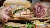 米其林主廚也愛來 藏在濱江市場裡的義大利食材店