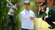 Three tied for lead at 6-under after Round 2 at Wells Fargo
