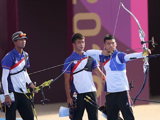 全運會/東奧隊友鄧宇成對決湯智鈞 北市勝新北摘金