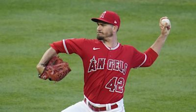 Betting lines and odds for Angels vs. Astros on Friday