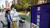 疫情擴散11省 北京等地暫停旅遊
