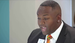 Denver Public Schools board votes to censure Tay Anderson after independent investigation