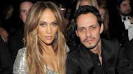 Jennifer Lopez Is Leaning On Ex-Husband Marc Anthony Amid Alex Rodriguez Split (Reports)