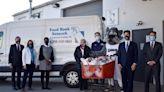 Somerset Patriots, car dealerships donate Thanksgiving turkeys