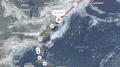 Deadly Elsa completes trek from Caribbean to Canada