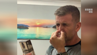 染疫後遺症!英男嗅覺改變 「每天聞菸味」超崩潰