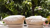 How to Wash Pillows the Right Way