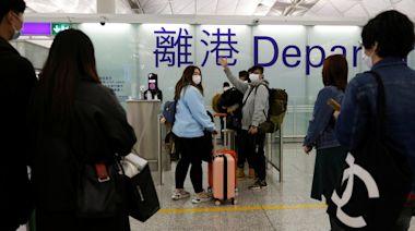 香港人移民:BNO簽證申請遠超預期,英國政府撥款助港人融入當地