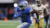 Is D'Andre Swift playing on Monday night? Fantasy injury update for Lions-Packers Week 2 Monday Night Football
