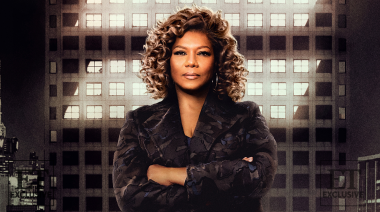 Queen Latifah Is Ready for Justice in CBS' 'The Equalizer': First Look at the Official Poster (Exclusive)