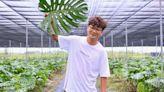 龜背芋與她們的主人──青農Eason羅鈞瀚賺錢心法:為什麼農夫一定要苦哈哈?