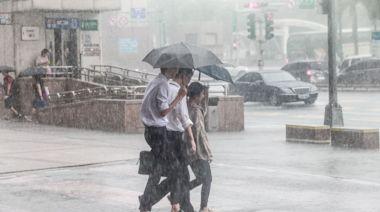 颱風假居家上班放不到 勞動部:若不出勤可視為曠職   財經   NOWnews今日新聞