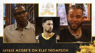 JaVale McGee on what to expect in Klay Thompson's return I Club Shay Shay