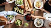 Trucos para salir a comer fuera sin descuidar la dieta