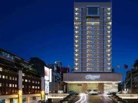 〈五倍券來了〉飯店優惠方案出籠 晶華送萬元抵用金史上最高