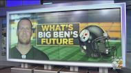 What Is The Future Of Steelers QB Ben Roethlisberger?