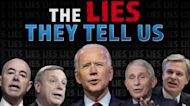 Ingraham: Biden, Dems push litany of lies to obscure radical agenda