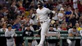 Cole, Stanton lead Yankees past Red Sox 8-3, cut lead to 1