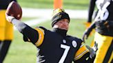 Ben Roethlisberger's Future With Steelers Seems Far From Certain