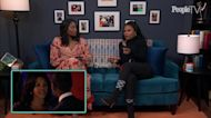 Nia Long Explains Why She Had a Hard Time Shooting 'House of Lies'