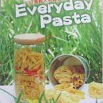 【書寶二手書T7/餐飲_DBN】Everyday Pasta 31道義大利麵食譜_艾立夏廚房
