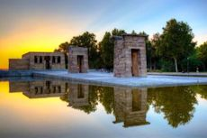 Temple of Debod