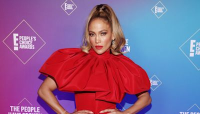 Jennifer Lopez Shares Photos from the Dominican Republic Set of Shotgun Wedding After Filming Wraps