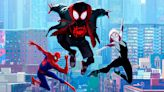 'Spider-Man: Into the Spider-Verse 2' Brings Back Oscar-Winning Team to Write the Script