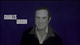 'Saturday Night Live' Pays Tribute To The Late Charles Grodin