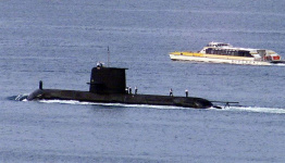 Australia says trade pact would benefit EU in Indo-Pacific amid submarine deal fallout