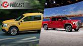 2022 Toyota Tundra, Rivian R1T, Blackwing, and Hyundai Kona N Line   Autoblog Podcast #701