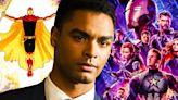 Regé-Jean Page's MCU Future Looks Promising After Adam Warlock Audition