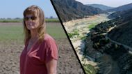 The Western Drought Is Wringing U.S. Farmers Dry
