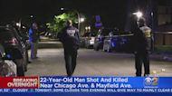 22-Year-Old Man Shot, Killed While Sitting In Car In Austin