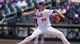 Mets' Jacob deGrom hopeful to pitch again this season; Noah Syndergaard rehab update