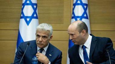 外媒:拉皮德出任以色列外長不甘當陪襯