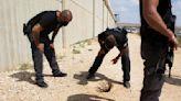 Israel captures last two escaped Palestinian militants