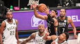 Opinion: Milwaukee Bucks continue to get exposed in NBA playoff series vs. Brooklyn Nets