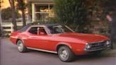 Farrah Fawcett Ford Mustang Ad Is Wonderful Nostalgia